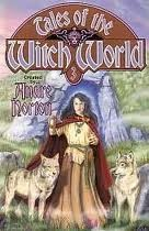 Cover of: Tales of the Witch World 3