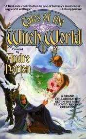 Cover of: Tales of the witch world