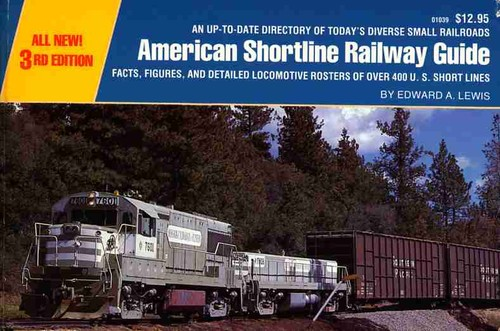 Download American shortline railway guide