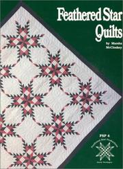 Feathered star quilts PDF