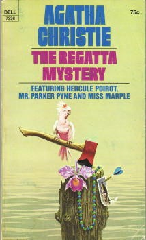 Download The regatta mystery.