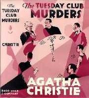 The Tuesday Club Murders PDF