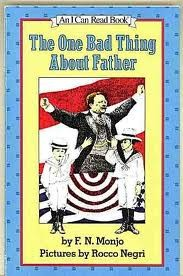 Download The One Bad Thing About Father