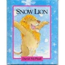 Download Snow lion