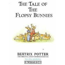 Download The tale of the flopsy bunnies