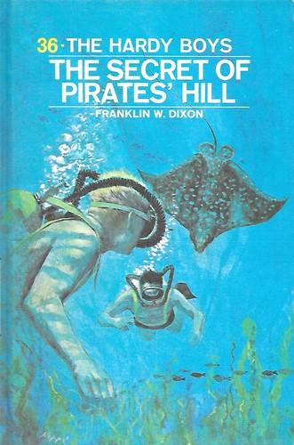 The secret of Pirates' Hill