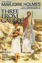 Download Three from Galilee