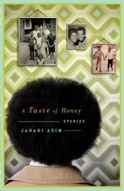 A taste of honey PDF