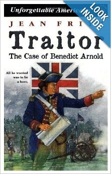 Download Traitor, the case of Benedict Arnold