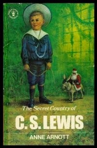 The secret country of C. S. Lewis