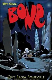 Bone by Smith, Jeff