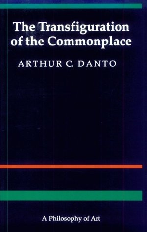 Download The transfiguration of the commonplace