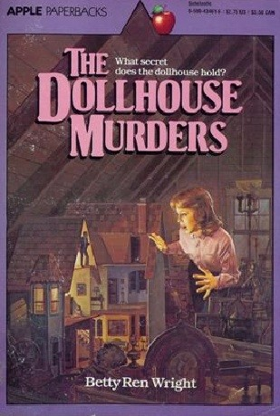 Download The Dollhouse Murders