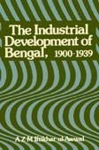 Download The Industrial Development of Bengal, 1900-1939