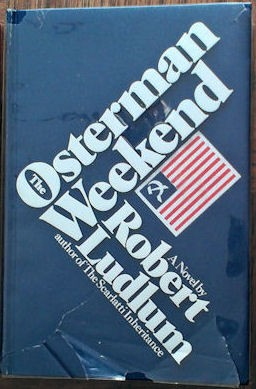 Download The Osterman Weekend