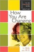 Download How you are changing