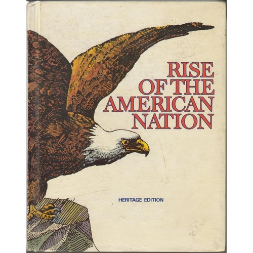 Rise of the American Nation
