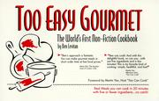 Too Easy Gourmet PDF