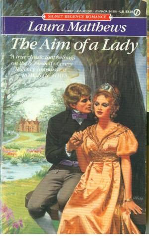 Aim of a Lady