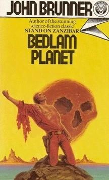 Bedlam Planet