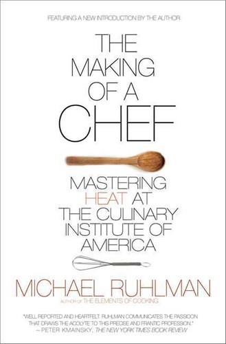Download The making of a chef