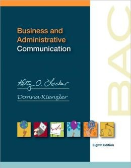 Download Business and administrative communication