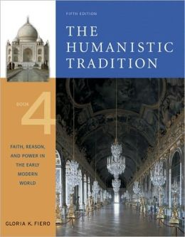 Download The Humanistic Tradition, Book 4