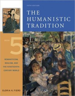 Download The Humanistic Tradition, Book 5