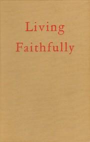 Living faithfully PDF