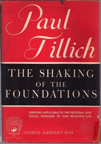 Download The Shaking of the Foundations