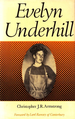 Download Evelyn Underhill, (1875-1941)