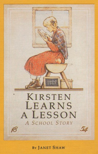 Download Kirsten learns a lesson
