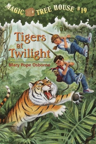 Download Tigers at Twilight