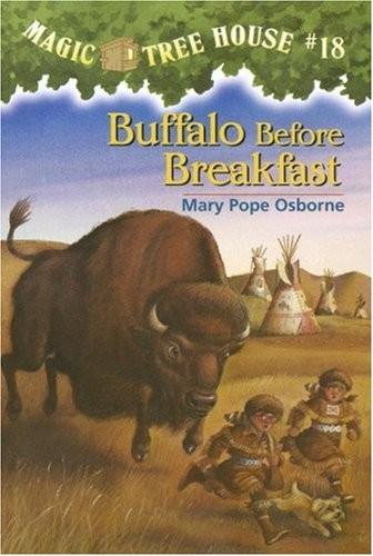 Download Buffalo Before Breakfast