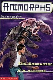 Cover of: The Encounter