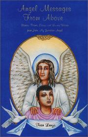 Angel Messages From Above PDF