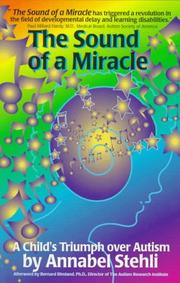 The sound of a miracle PDF