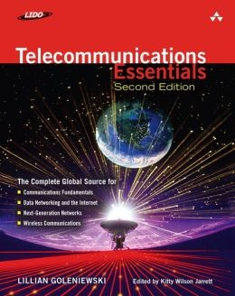Download Telecommunications essentials