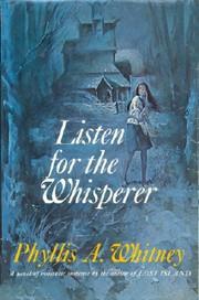 Listen for the Whisperer PDF