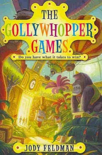 Download The Gollywhopper Games