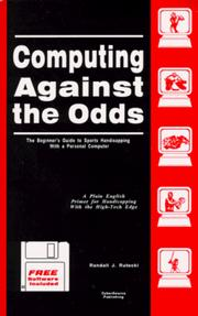 Computing against the odds PDF