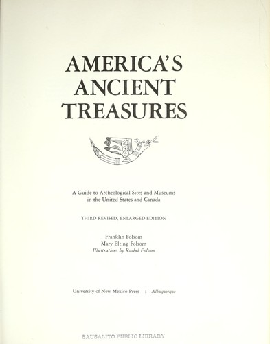 Download America's ancient treasures