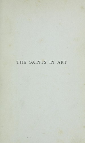 Download The saints in art