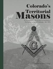 Colorados Territorial Masons