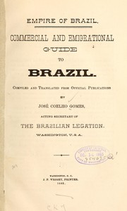 Empire of Brazil PDF