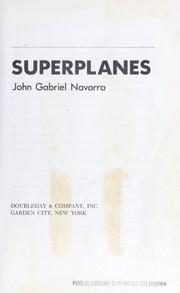 Super-Planes PDF