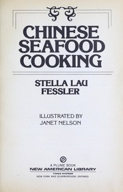 Chinese Seafood Cooking PDF