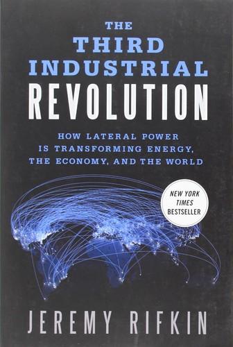 The Third Industrial Revolution download free ebooks EPUB