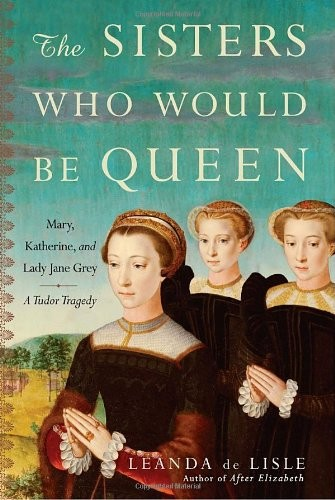 Download The sisters who would be queen