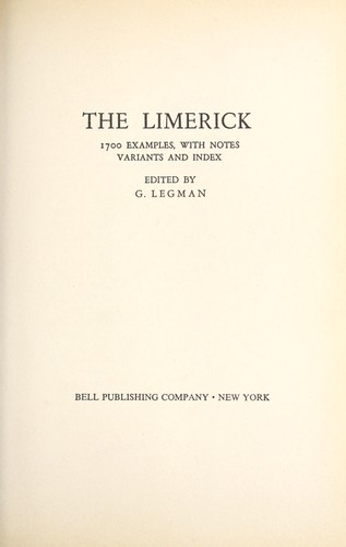 Download The Limerick